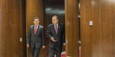 La ONU insiste en la urgencia de que se firme un acuerdo de paz en Libia