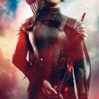 """Katniss Everdeen"" es una de las protangonistas de la cinta. Foto:TIME / Tim Palen"