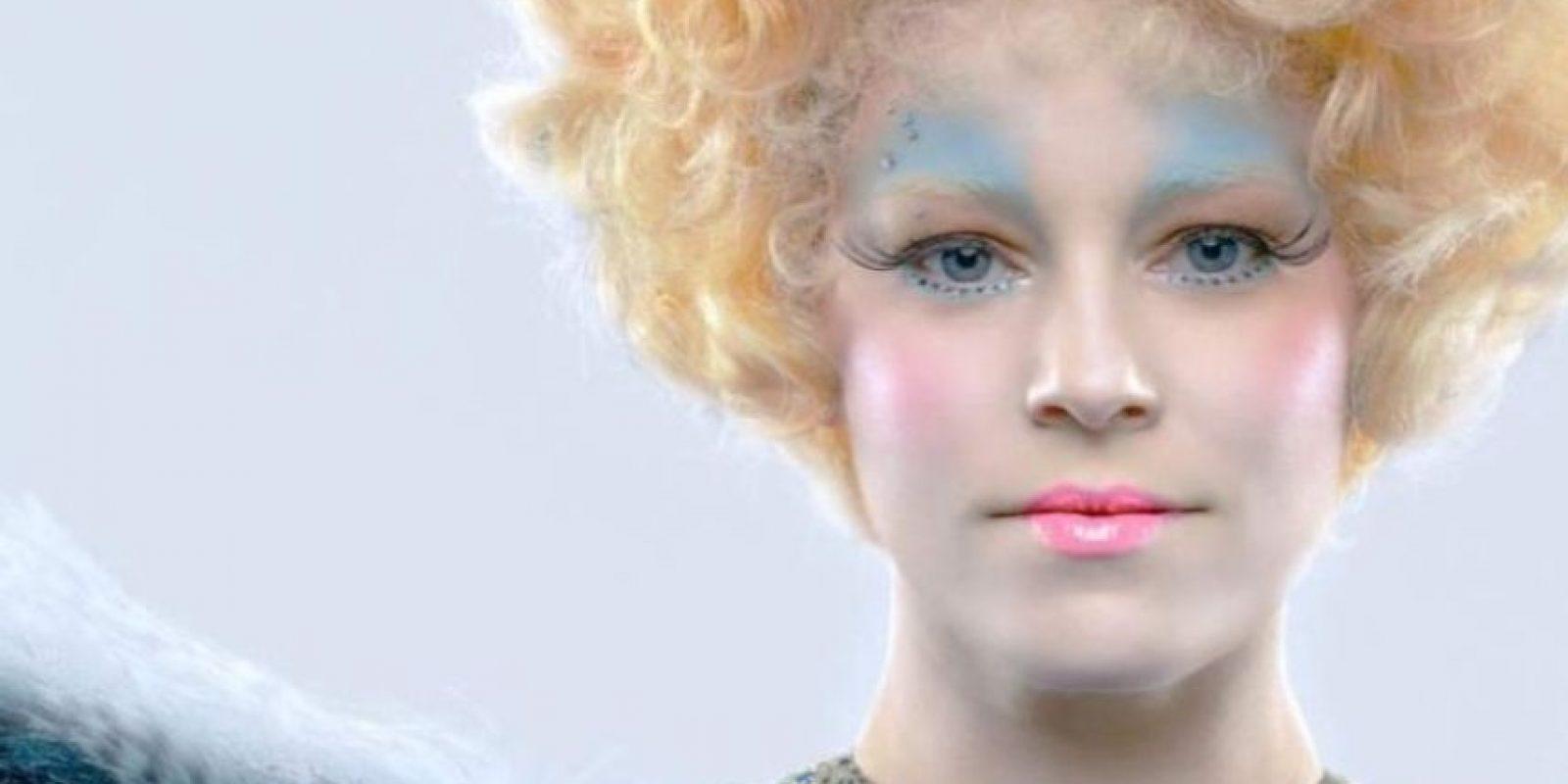 """Effie"" es Elizabeth Banks Foto:TIME / Tim Palen"