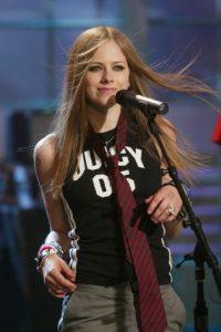"""Y se posicionó en el segundo puesto de la lista """"Billboard 200"""" Foto:Getty Images"""