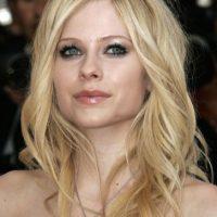 Ahora Lavigne tiene 31 años. Foto:Getty Images