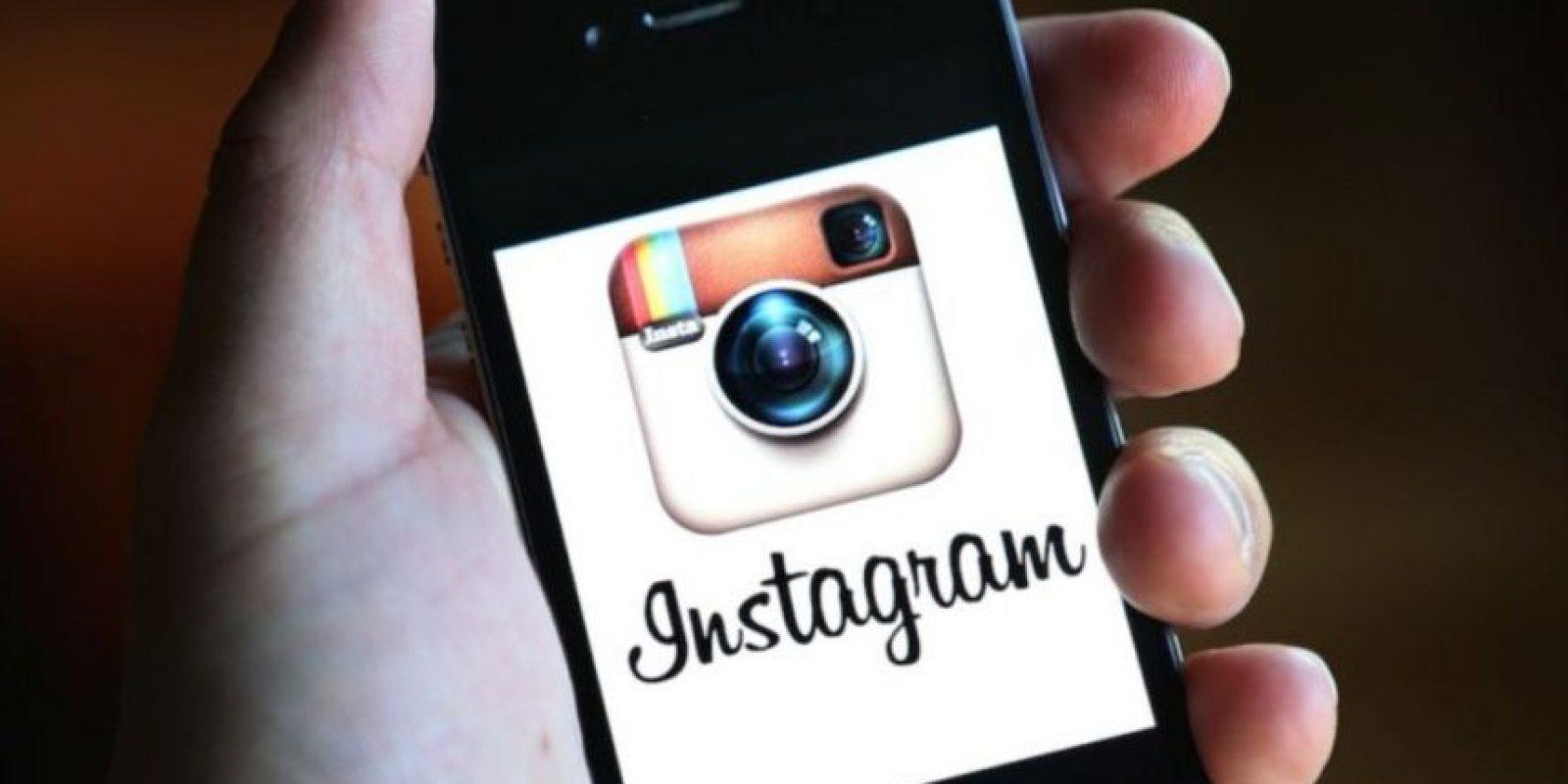 Instagram cumple cinco años de existencia. Foto:Getty Images
