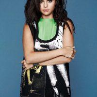 Selena es una cantante estadounidense. Foto:instagram.com/selenagomez