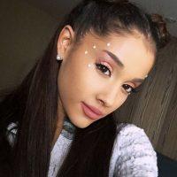 5- Ariana Grande. Foto:instagram.com/arianagrande
