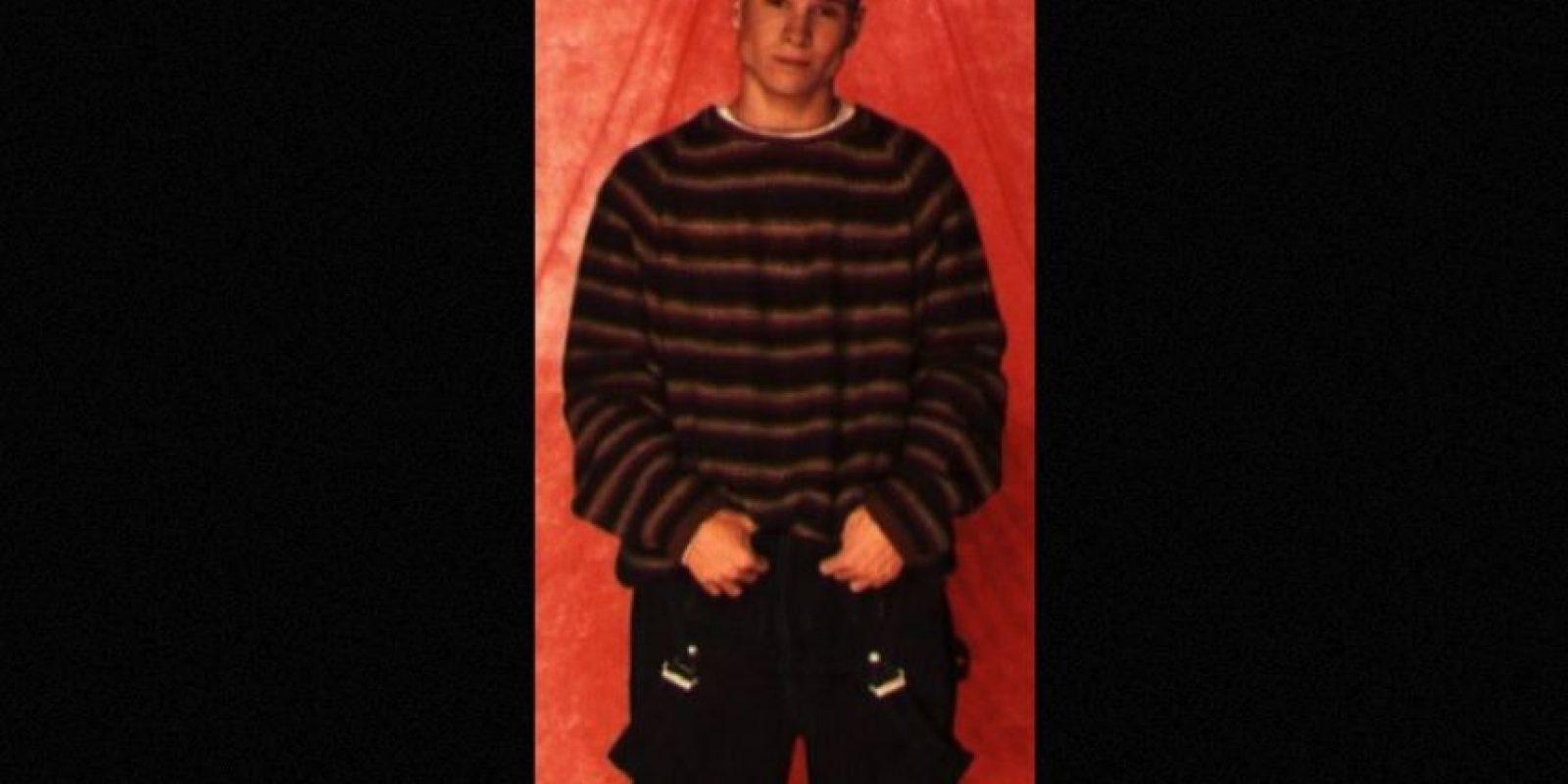Brian Littrell Foto:Facebook/BackstreetBoys