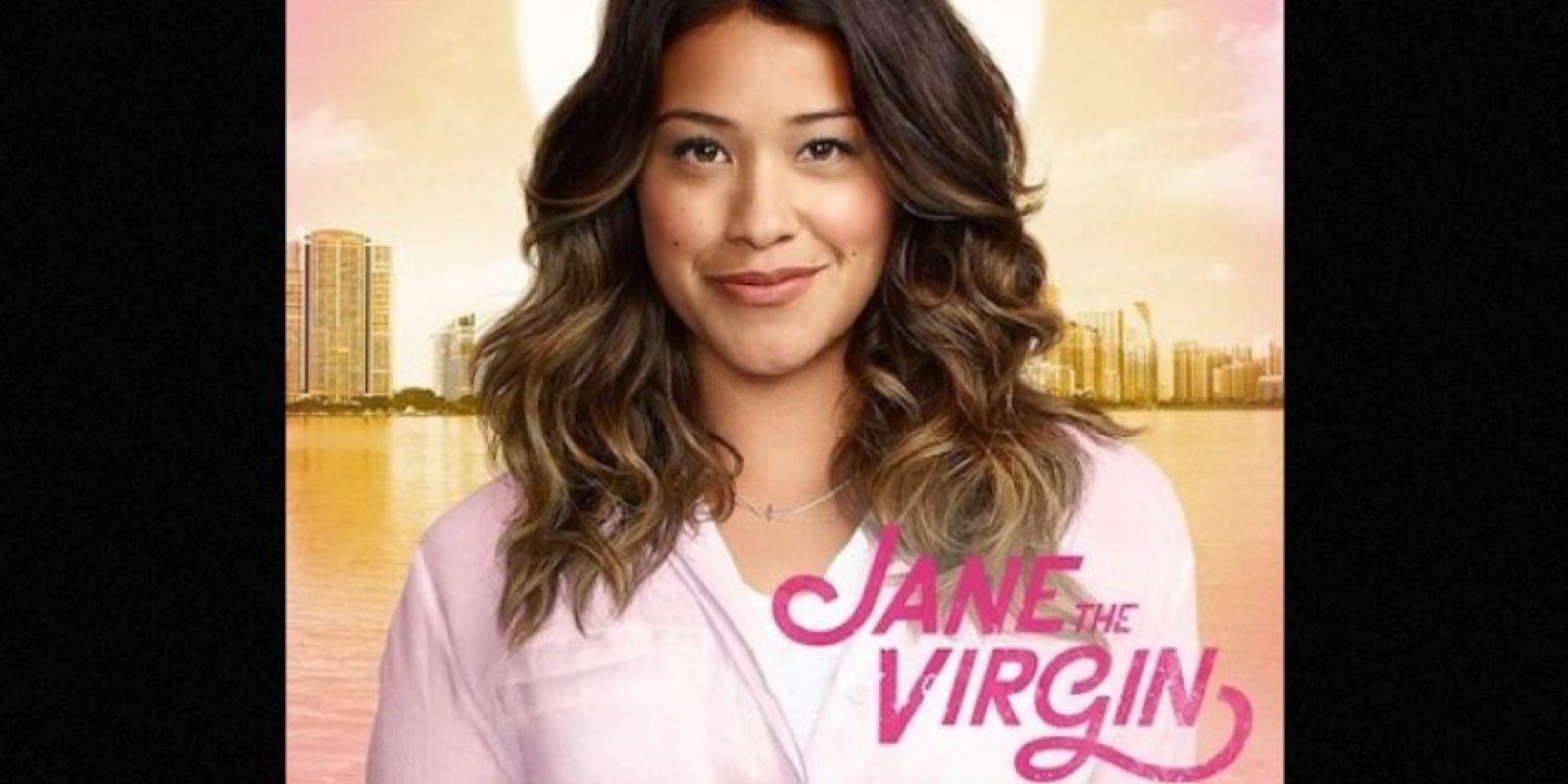 """""""Jane the Virgin"""" es una serie de televisión estadounidense transmitida por CW Foto: Instagram/JaimeCamil"""