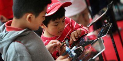 5- Investiguen. Dediquen tiempo para navegar y encontrar páginas que quieran que conozcan tus hijos. Foto:Getty Images