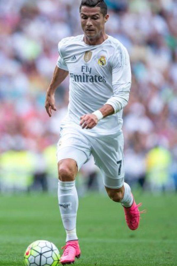 """Lo que sí es cierto es que hay varios equipos que están atentos a la situación de """"CR7"""" en el Real Madrid para llevárselo a sus filas y los que han hecho público este interés son PSG y Manchester United. Foto:Getty Images"""