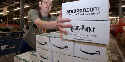 Venden todo tipo de productos. Foto:Getty Images