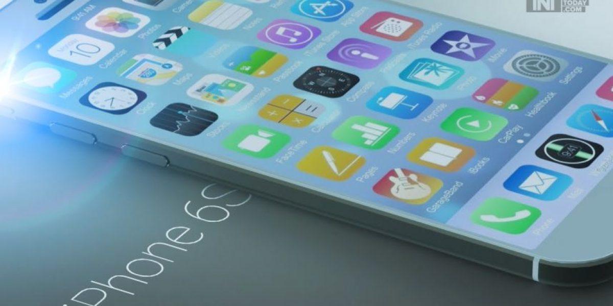 10 razones para tener el iPhone 6S