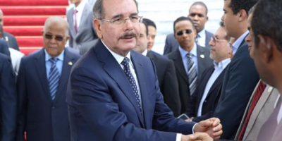 Rep Dominicana cuestiona ante Haití veda a sus productos y dice viola acuerdos