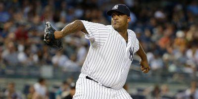 Problemas de alcoholismo alejan a CC Sabathia de los Yankees