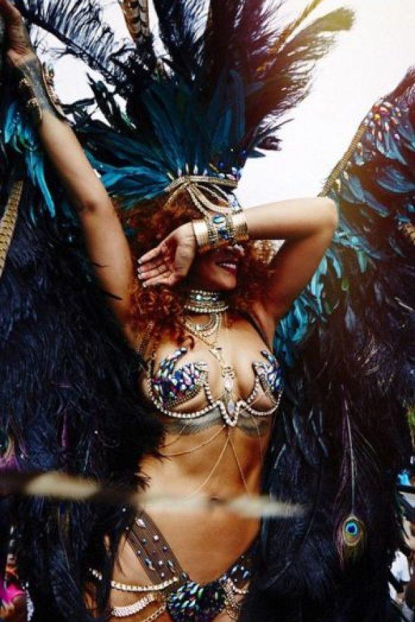 Miren las mejores imágenes de sus redes sociales: Foto:Vía instagram.com/badgirl