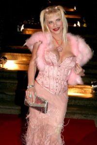 Cicciolina se retiró del porno en 1993. Foto:vía Getty Images