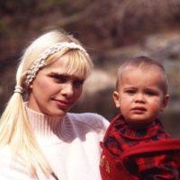 """En 1991 cofundó el """"Partido del Amor"""" con Moana Pozi. Foto:vía Getty Images"""