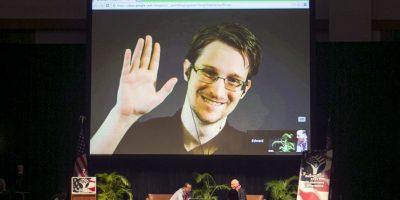 Y ahora busca lograr un acuerdo con las autoridades para poder regresar a su país. Foto:AP