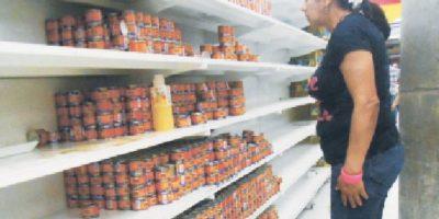 Venezuela toma rumbo  hacia la hiperinflación