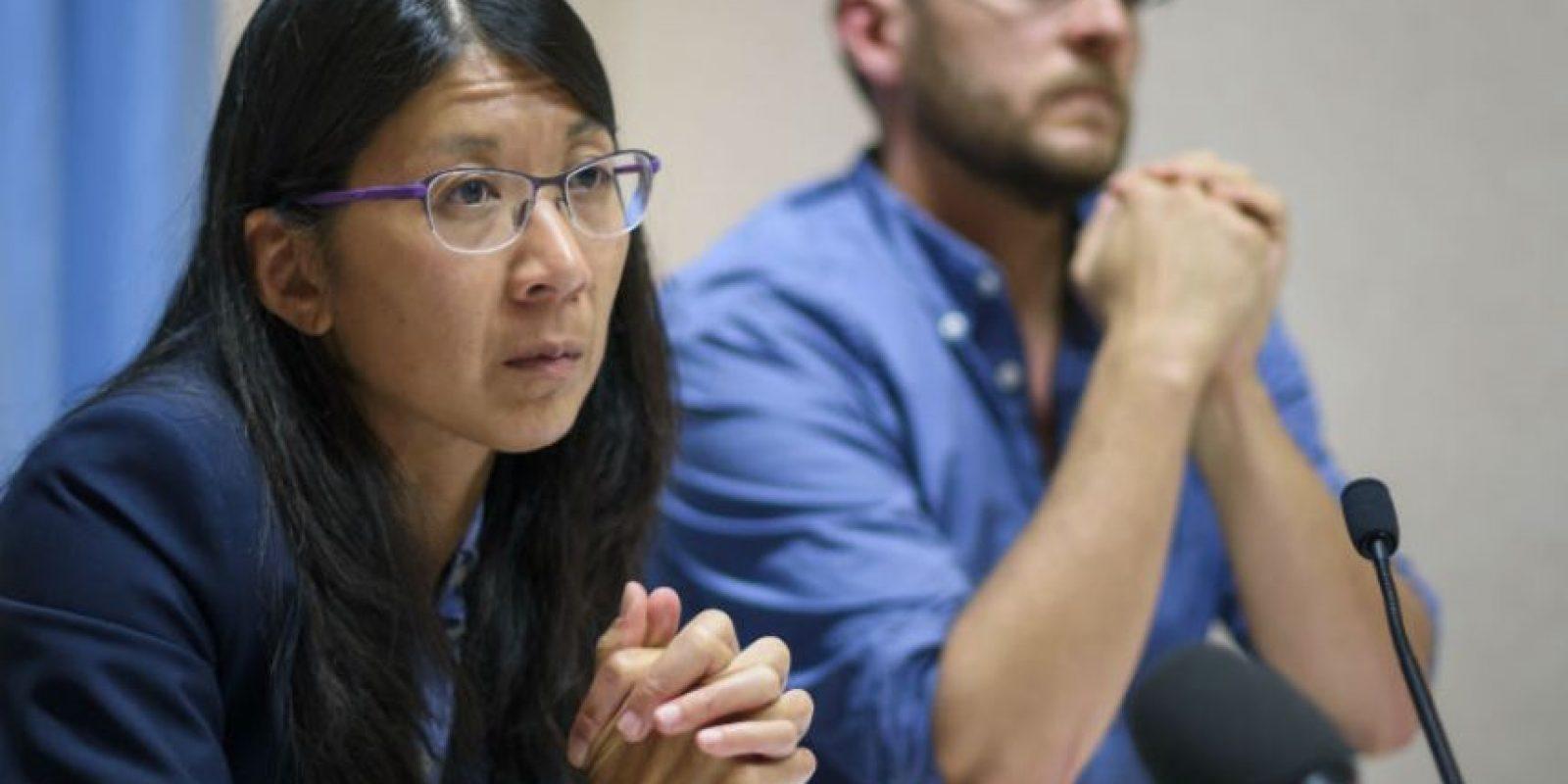 Disculpa que fue aceptada por la misma, pero que no eliminó el deseo de saber cómo ocurrió el ataque. Foto:AFP