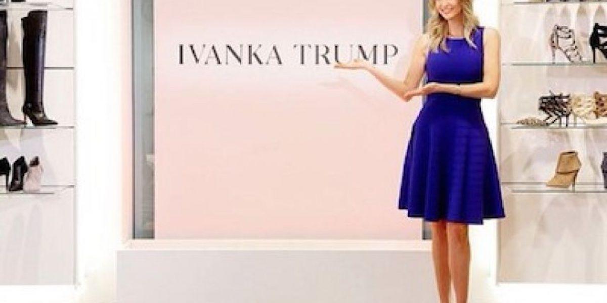 Ivanka y Melania: El