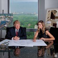 Es empresaria y vicepresidenta de la Trump Organization Foto:Instagram.com/ivankatrump