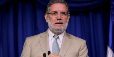 Rodríguez Marchena garantiza habrá sanción en caso Oisoe y cualquier otro