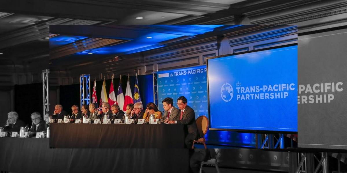 ¿Afectaría el TPP el comercio exterior República Dominicana?