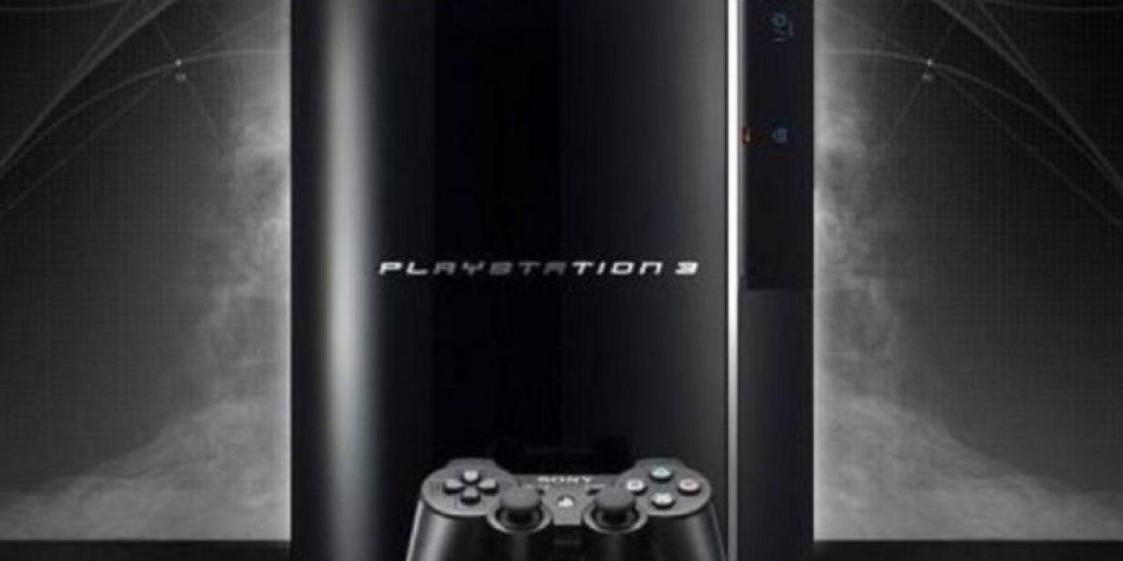 PlayStation 3. Foto:Sony