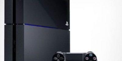 PlayStation 4. Foto:Sony
