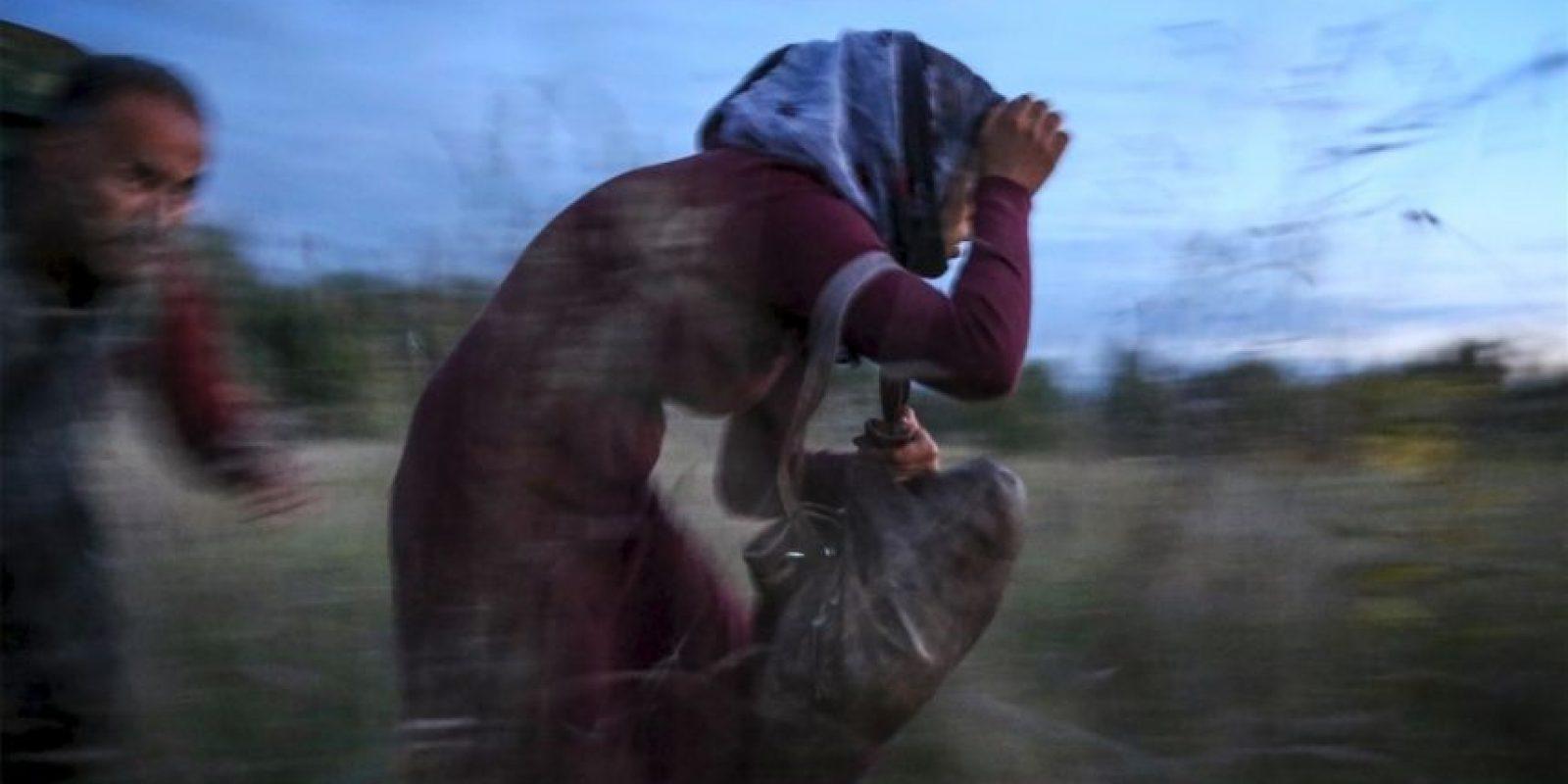4. Comité Internacional de Rescate- Foto:Getty Images
