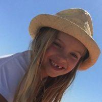 Ahora tiene 7 años. Foto:vía instagram.com/miatalerico101
