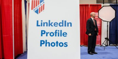 6.- Reordenen el contenido de su perfil como crean que es mejor. Sí, LinkedIn lo permite Foto:Getty Images