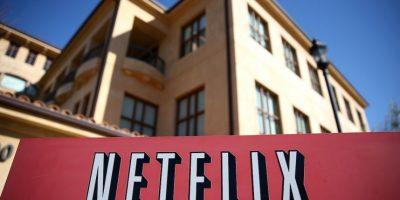 """12- El show más visto en Netflix ha sido """"Breaking Bad"""". Foto:Getty Images"""