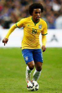 El mediocampista brasileño del Chelsea tiene un valor de 30 millones de euros Foto:Getty Images