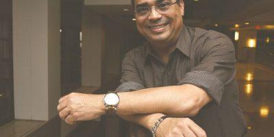 Gilberto Santa Rosa retoma su esencia
