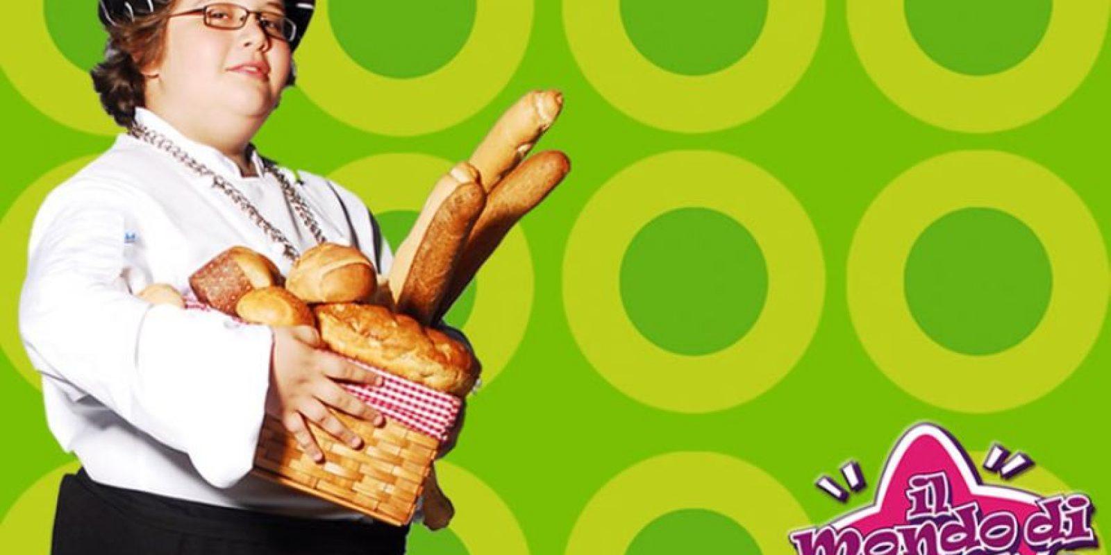 """El actor interpretó a """"Santiago Peep"""", un chico que estaba enamorado de """"Patito"""". Foto:Disney"""
