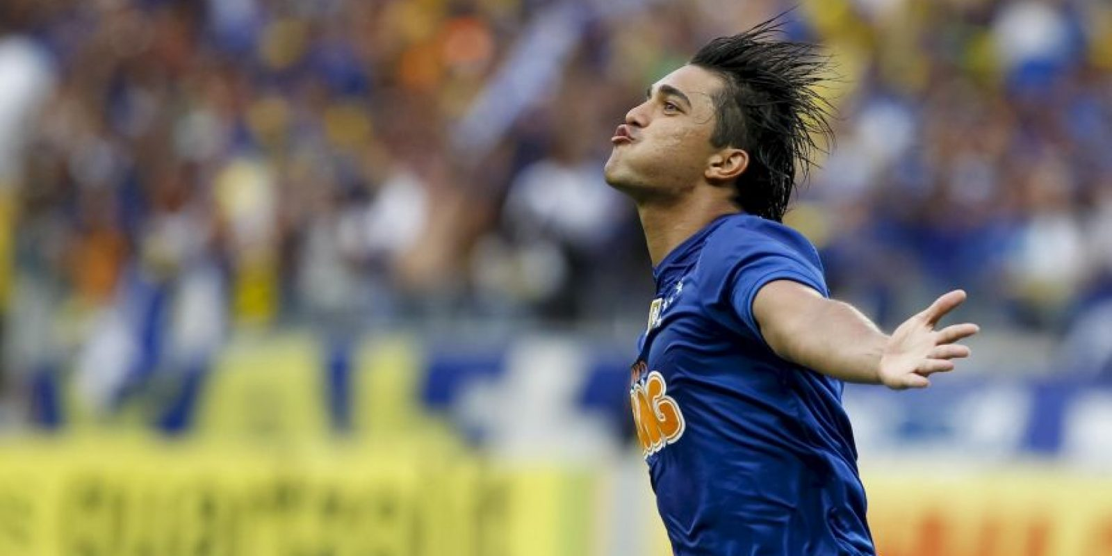 Marcelo Martins Moreno Foto:Getty Images