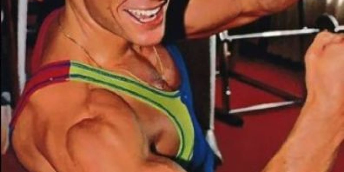 Famosos que cambiaron su músculo abdomen por grasa