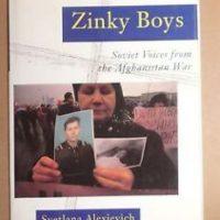Zinky Boys: Voces soviéticas de la Guerra de Afganistán (1992) Foto:Amazon.com