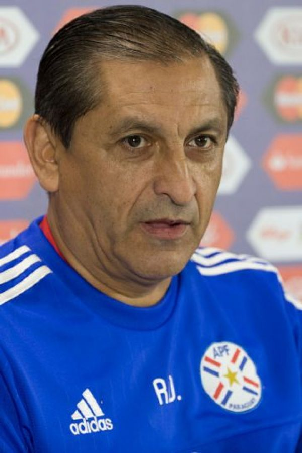 7. Ramón Díaz (Paraguay) Foto:Getty Images