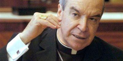 Arzobispo Santo Domingo afirma Gobierno actuó con blandenguería en veda Haití