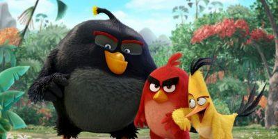 Contará la historia de por qué las aves están enojadas. Foto:Rovio