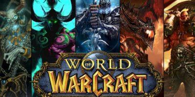 """World of Warcraft"" salió en 2004. Foto:Blizzard Entertainment"