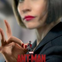 """""""Ant-Man and The Wasp"""" julio de 2018. Foto:Marvel"""