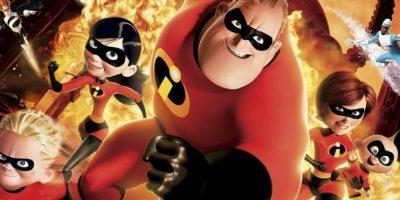 """""""Los Increíbles 2"""" 21 de junio de 2019 Foto:Disney"""