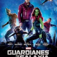 """""""Guardianes de la Galaxia 2"""" 5 de mayo de 2017 Foto:Marvel"""