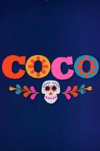 """""""Coco"""", cinta inspirada en el Día de Muertos llegará el 22 de noviembre de 2017. Foto:Disney"""