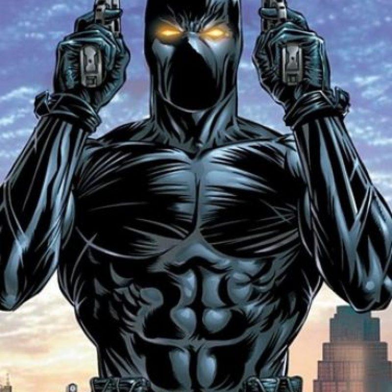 """""""Black Panther"""" febrero de 2018 Foto:Marvel"""