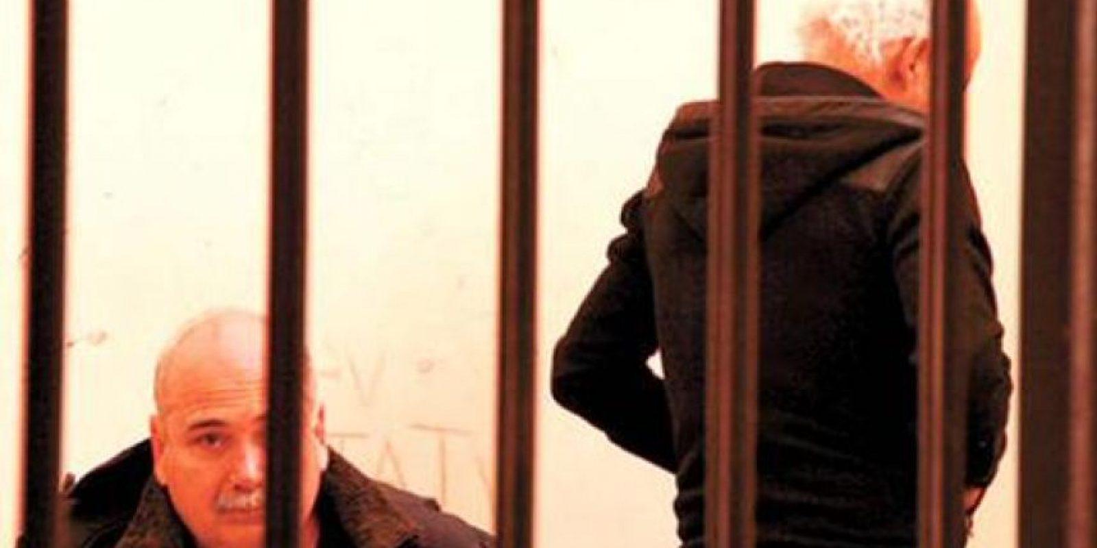 Fue acusado de recibir 7.5 millones de euros en sobornos por el empresa Datisa, para hacerse de los derechos de transmisión de las competiciones de fútbol de la Conmebol, al igual que el resto de los directivos sudamericanos. Su arresto se dio en Bolivia el pasado 17 de julio gracias a la investigación iniciada por el FBI y podría pasar hasta 10 años en la cárcel. Foto:Vía twitter.com/FBF_futbol