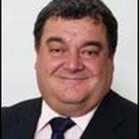 4. Costa Takkas / Asesor de Jeffrey Webb, expresidente de Concacaf. Foto:Vía twitter.com
