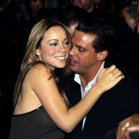 Sostuvo una relación con la cantante Mariah Carey Foto:Grosby Group